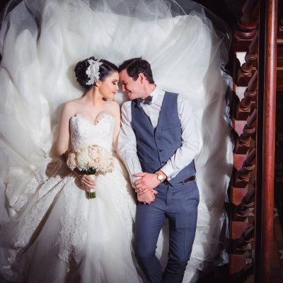 Kaitlin & Matt's Wedding