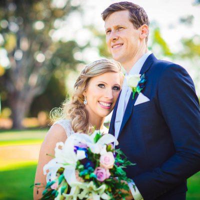 Alicia & Nicholas' Wedding