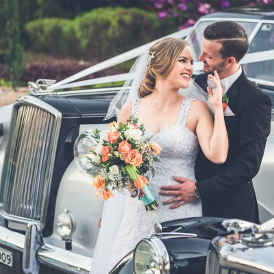 Bree & Greg's Wedding