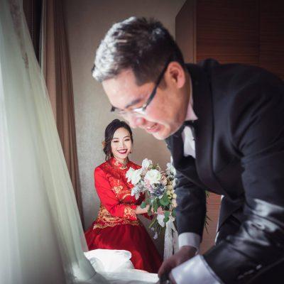 Chenmy & Bowen's Wedding