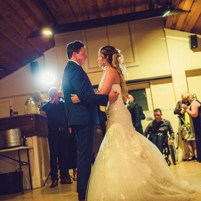 Jai & Trent's Wedding