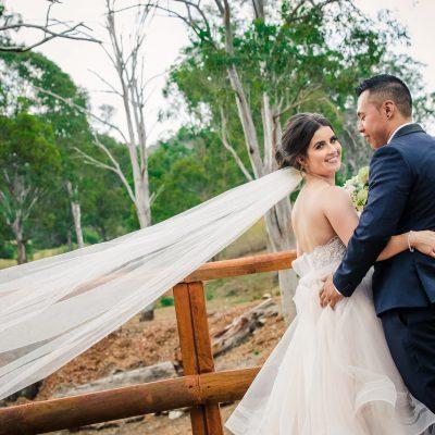 Kerri & Richard's Wedding