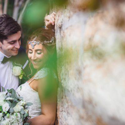 Kristina & Petar's Wedding