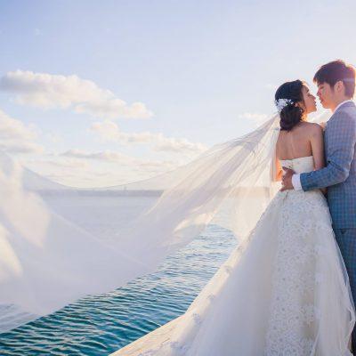 Tracy & Alex's Wedding