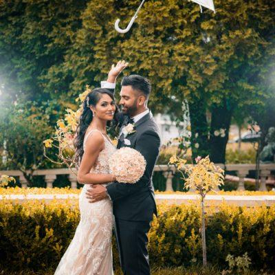 Salochana & Kunal Wedding