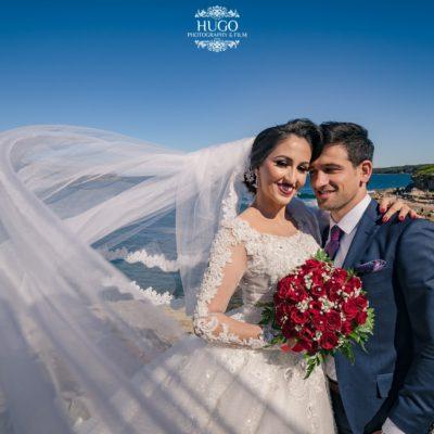 Haseena & Ijaz Wedding