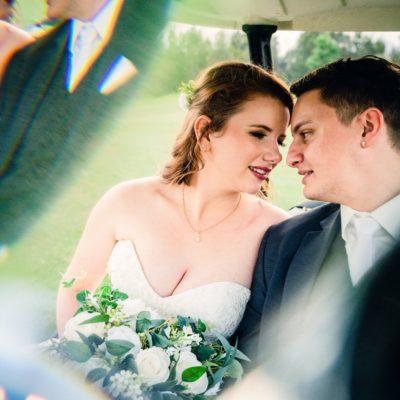 Lauren & Jude Wedding