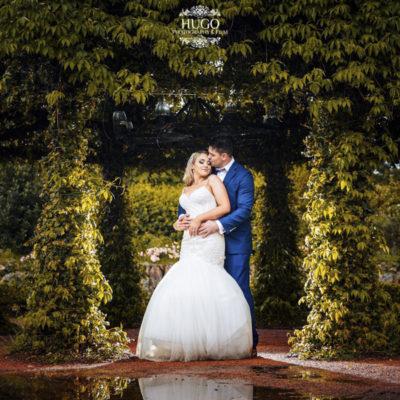 Kristen & Sean Wedding