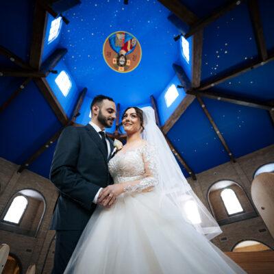 Natasha & Matthew's Wedding